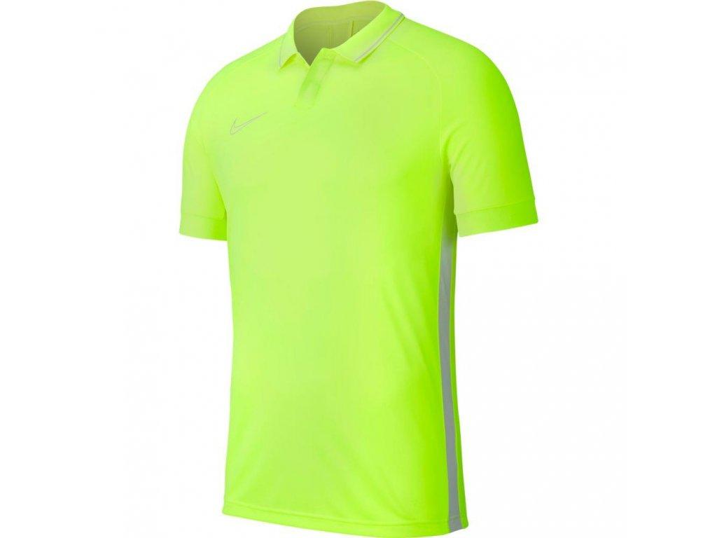 Tréninkové triko Nike Academy 19 Polo