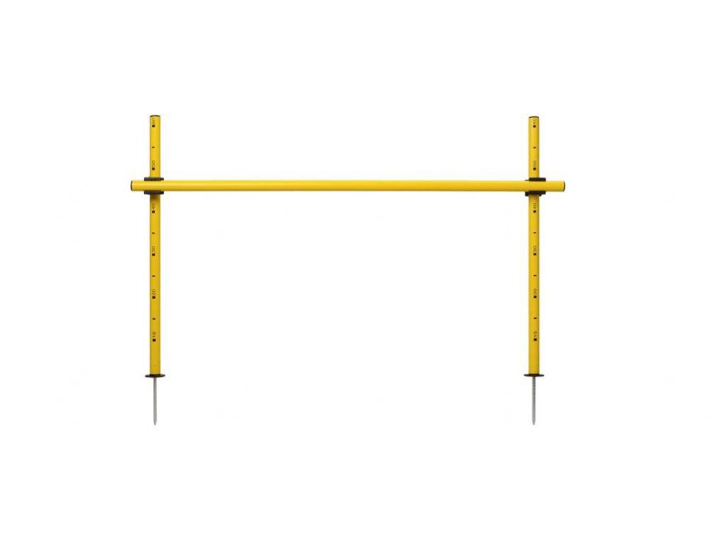 Sada pro přeskoky s ocelovým bodcem 30-60 cm