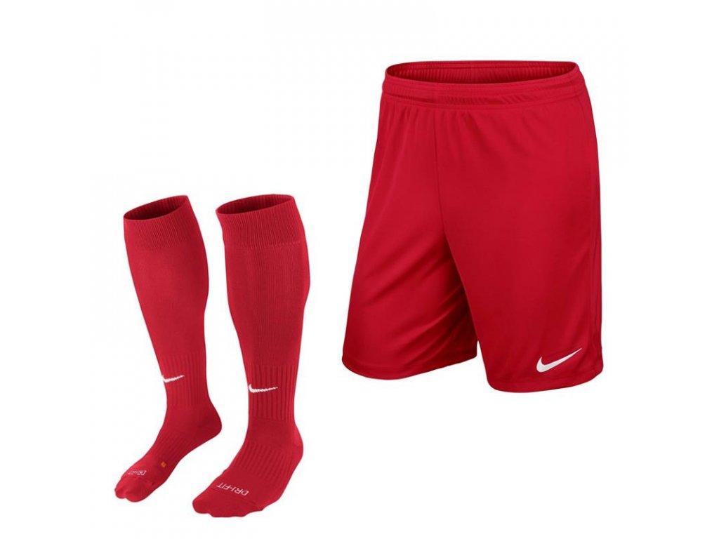 Akční set Nike trenky a stulpny (Textil NIKE XXL)
