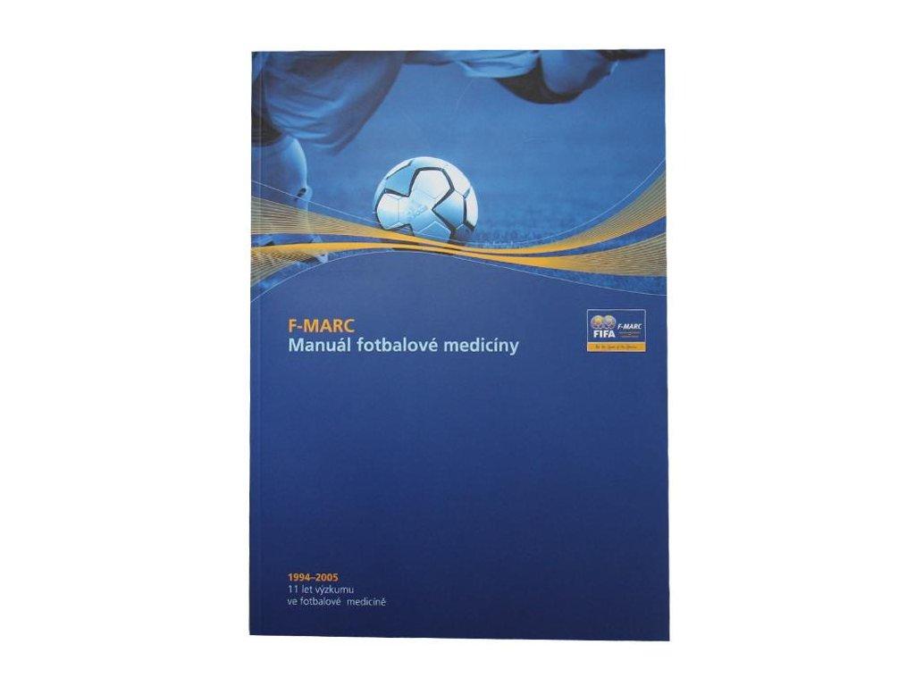 Manuál fotbalové medicíny (Název Manuál fotbalové medicíny)