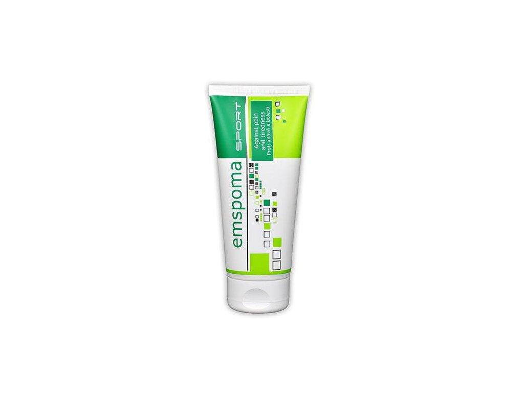 Emulze speciál zelená 200 ml Tuba