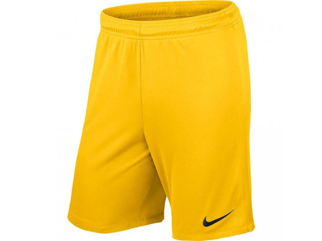 Brankářské trenky Nike League (Textil NIKE L)