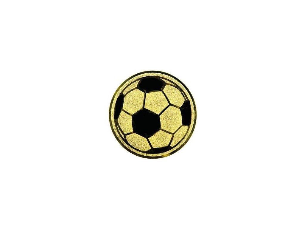 Kovový emblém LTK0134