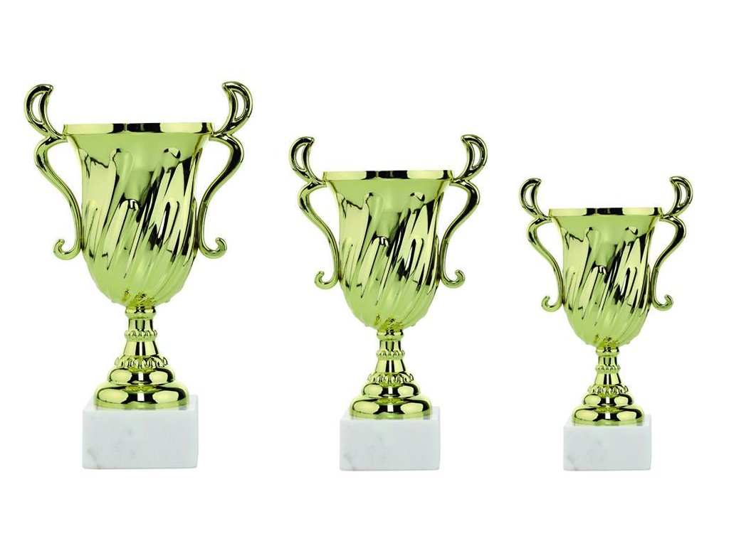 Sada pohárů Ekonomy II