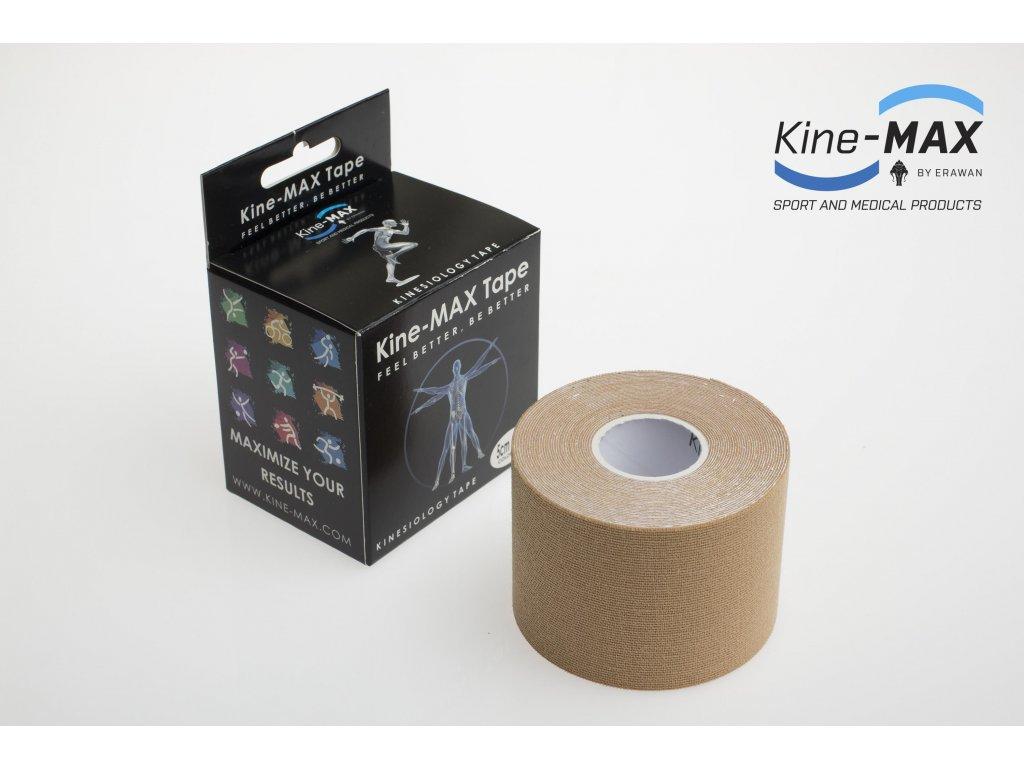 Kinesiologický Tape Classic (BARVA Tělová)