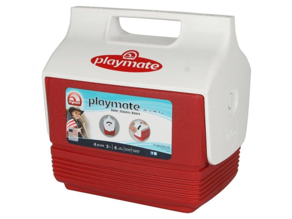 Termobox Playmate Mini - 3 litry