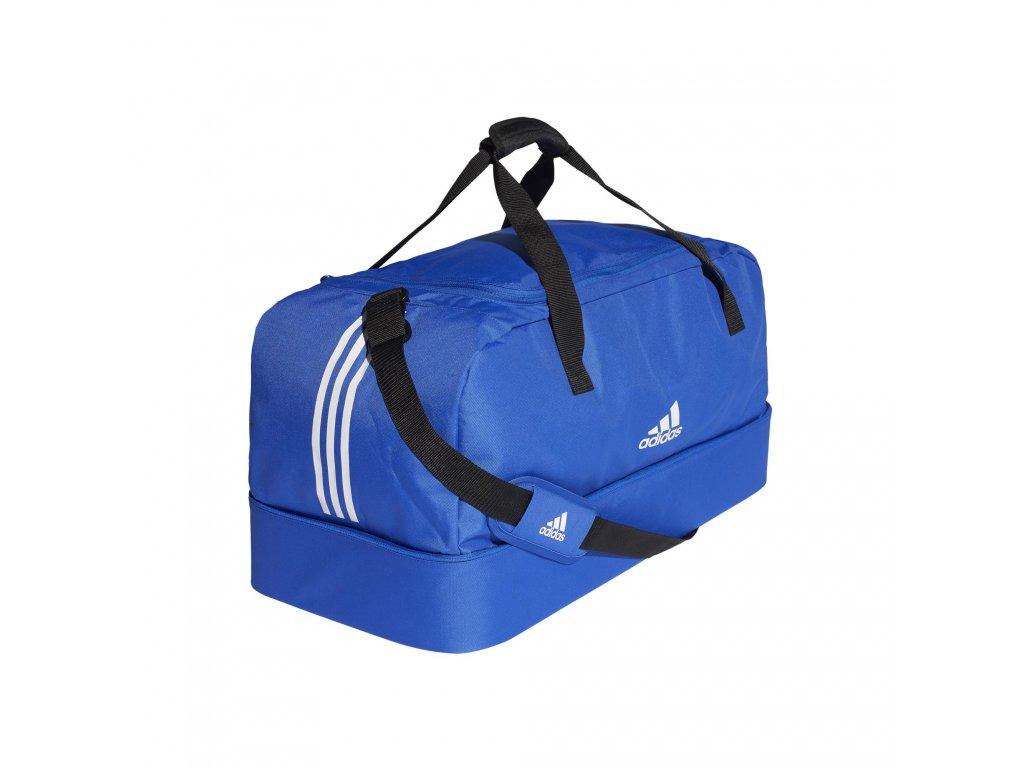 Taška Adidas Tiro Duffel - L (Velikost L)