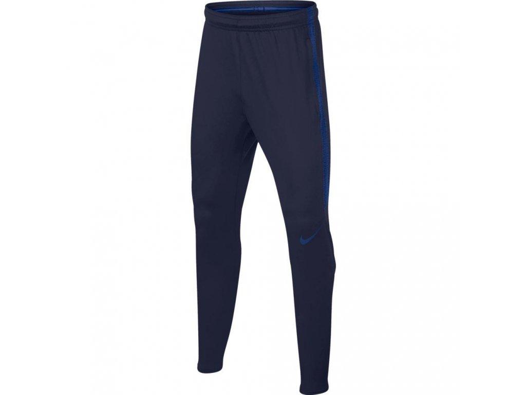 Dětské tréninkové tepláky Nike Dry Squad 18 (Textil NIKE Junior M)