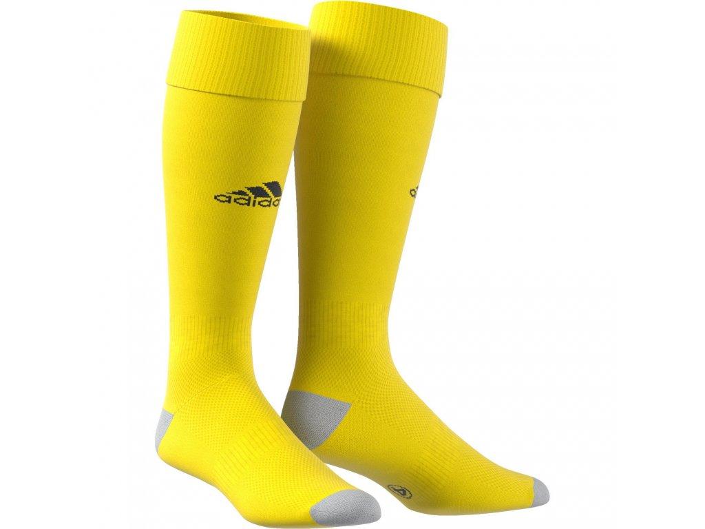 Akční sada stulpen Adidas Milano 16 (15 ks) (Stulpny/ponožky ADIDAS 46-48 EUR)