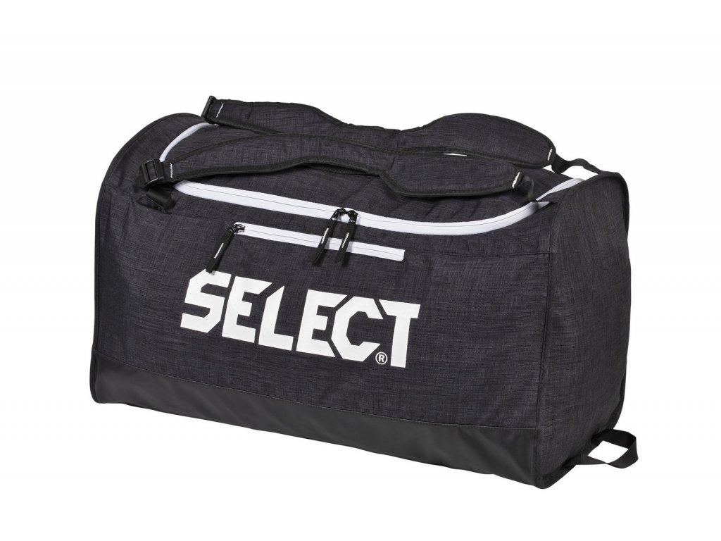 Select Sportsbag Lazio Medium černá (Velikost ONE SIZE)