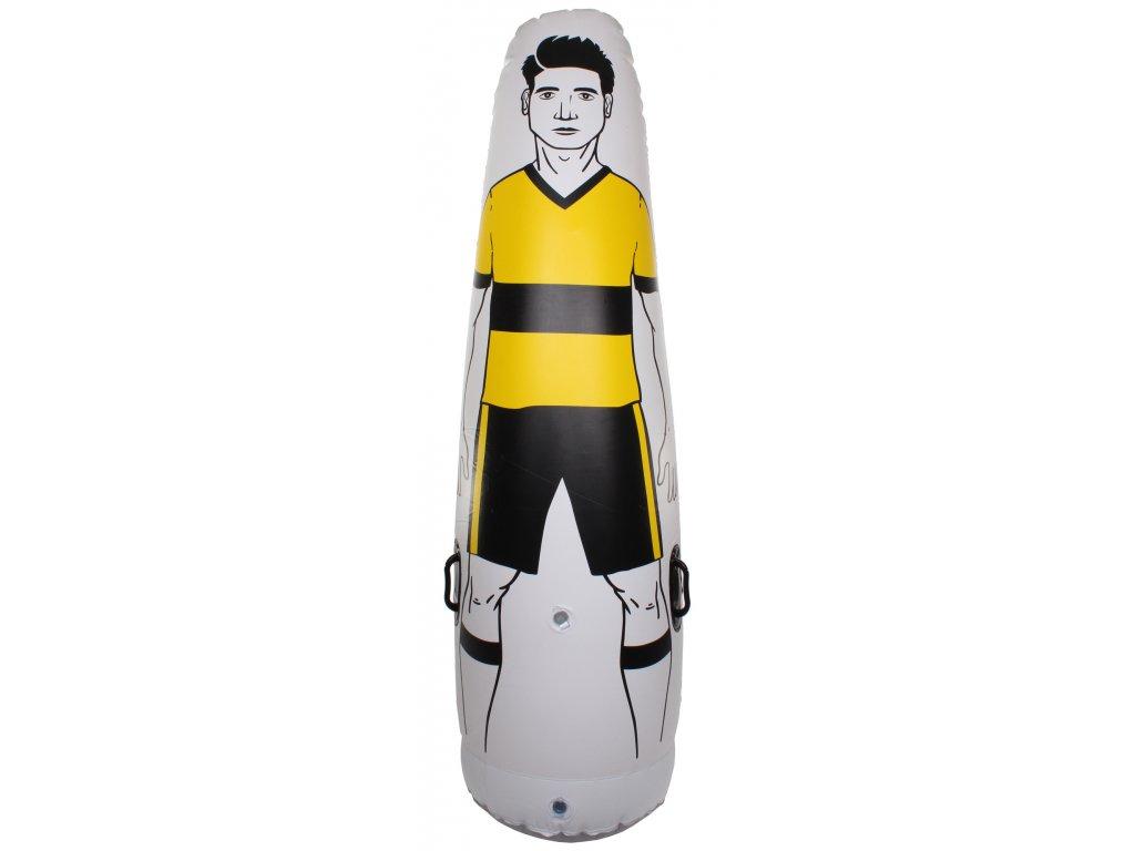 Air Dummy tréninková figurína, nafukovací
