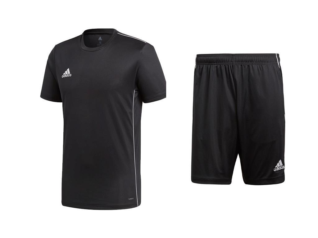 Tréninkový komplet adidas Core 18 Training (Textil ADIDAS XXL)