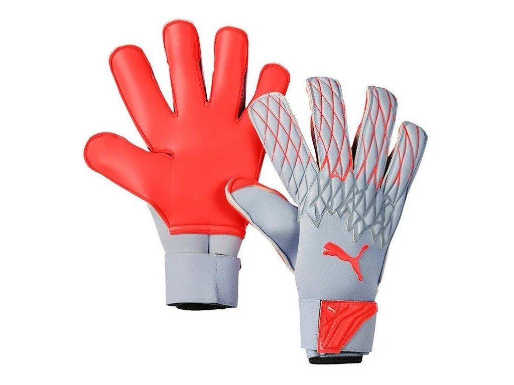 Brankářské rukavice Puma FUTURE Grip 19.2