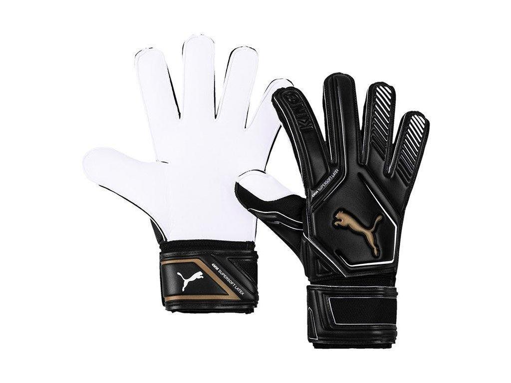 Brankářské rukavice Puma King RC