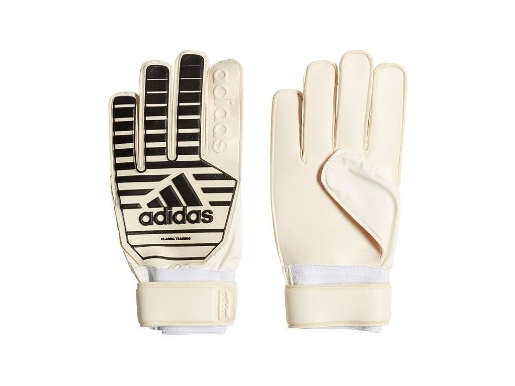 Brankářské rukavice adidas Classic Training