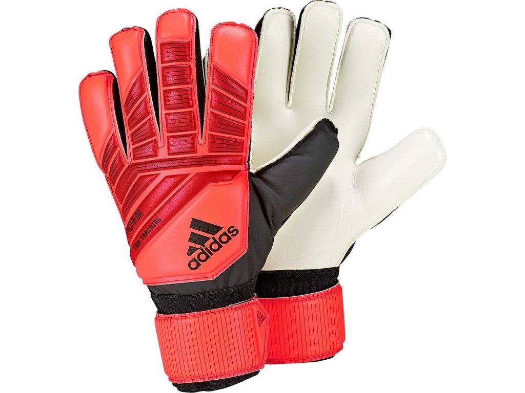 Brankářské rukavice adidas Predator Top Training