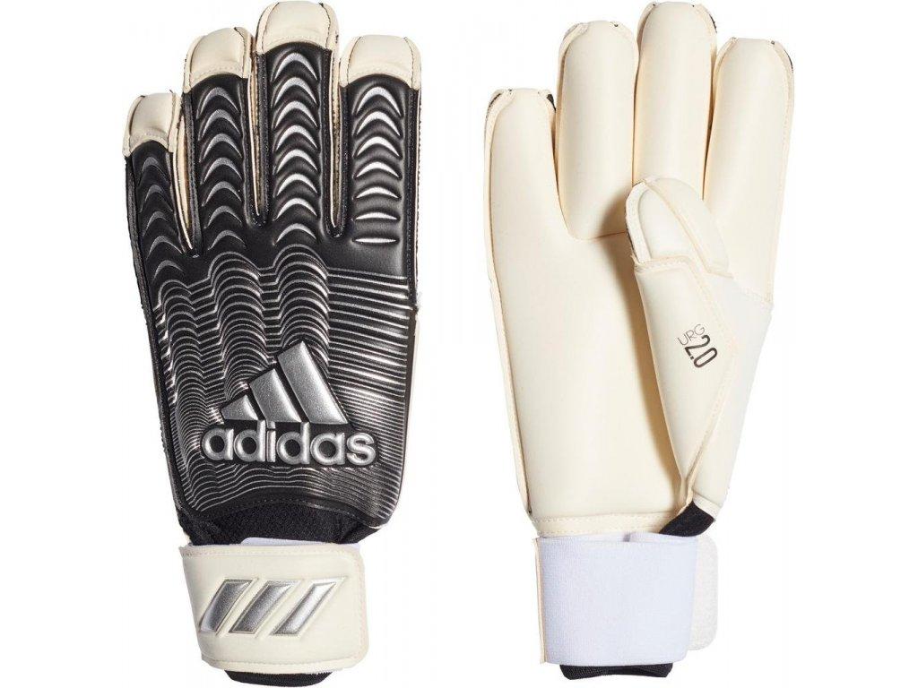 Brankářské rukavice adidas Classic Pro Fingertip