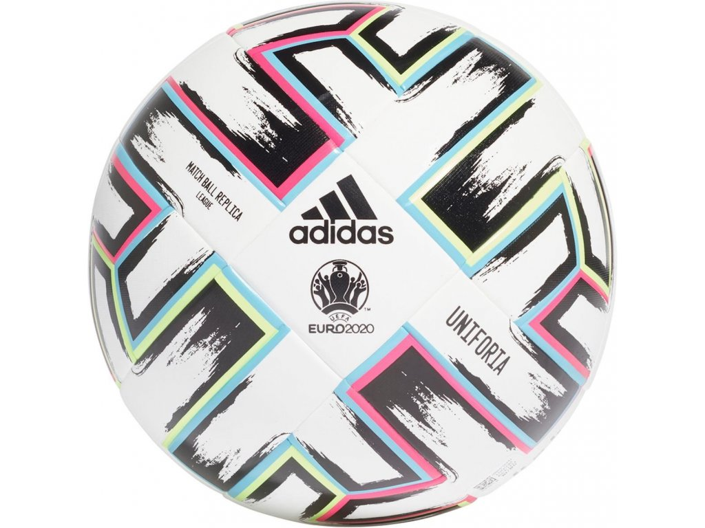 Míč adidas Uniforia EURO 2020 League