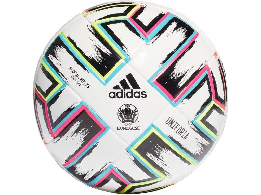 Míč adidas Uniforia EURO 2020 League Sala