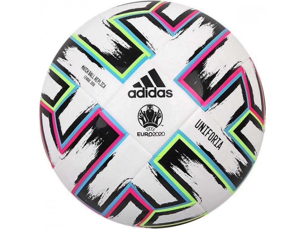 Míč adidas Uniforia EURO 2020 League 350g