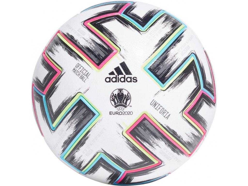 Míč adidas Uniforia Pro EURO 2020 OMB
