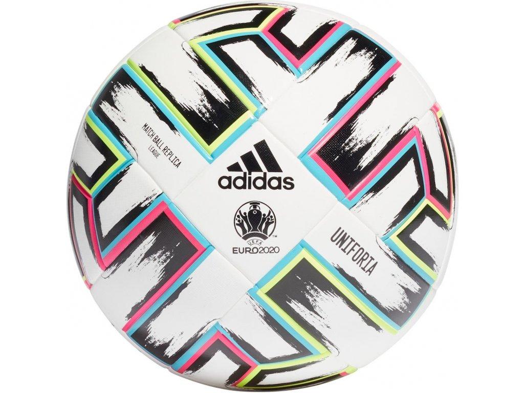 Míč adidas Uniforia EURO 2020 League Box
