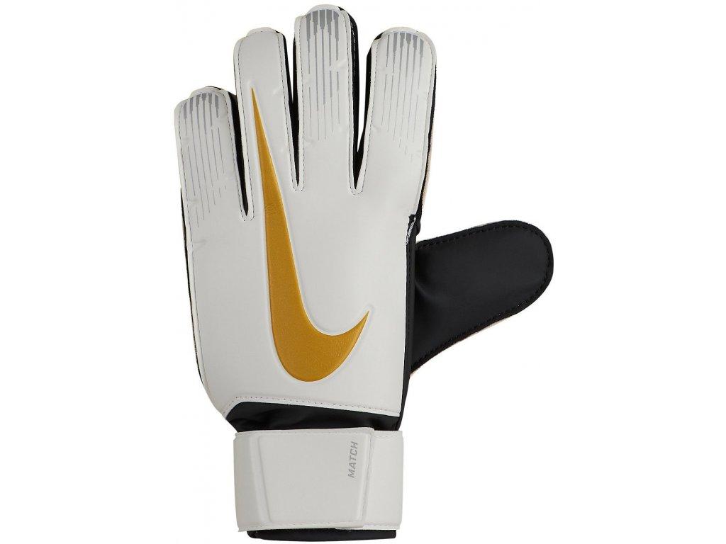 Brankářské rukavice Nike Match