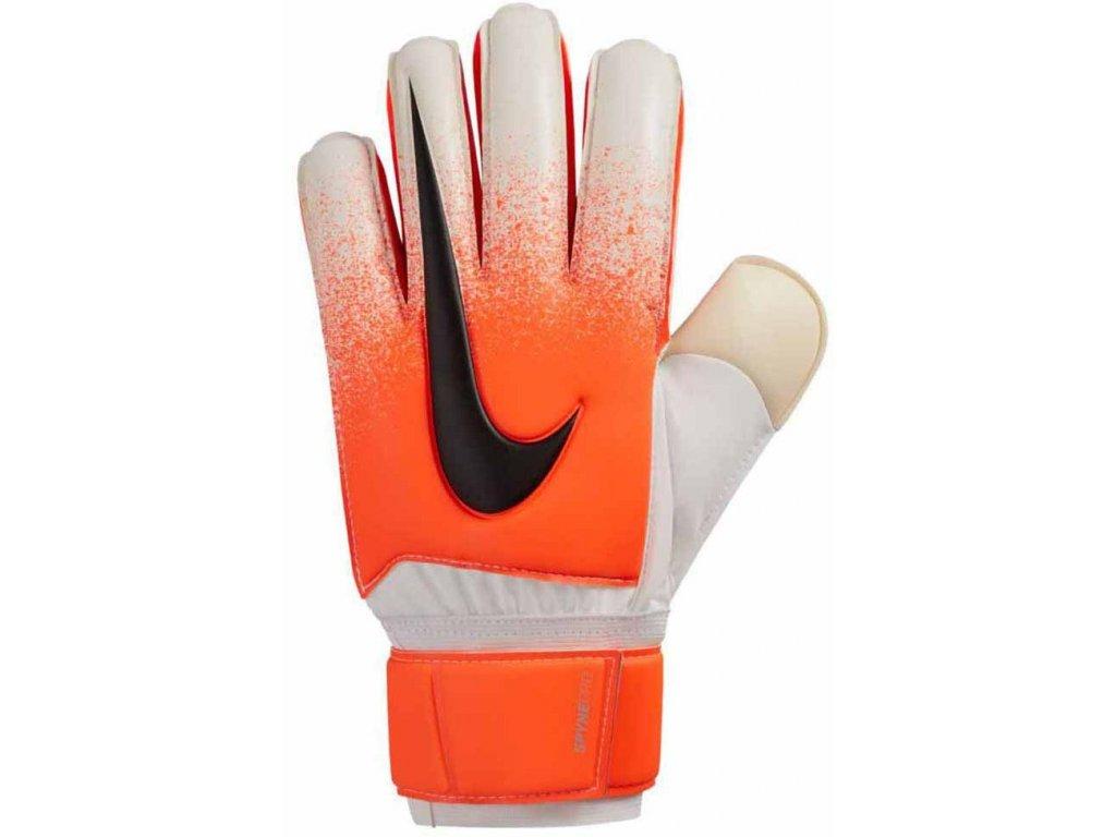 Brankářské rukavice Nike Spyne Pro