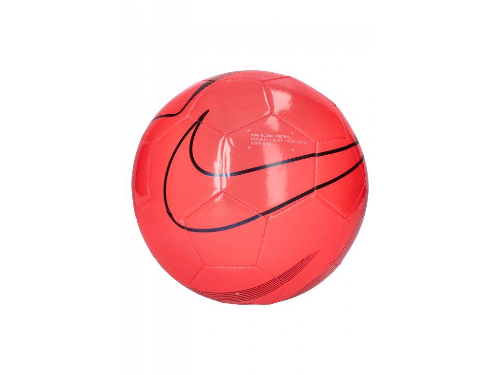 Míč Nike Mercurial Fade (Velikost 5)