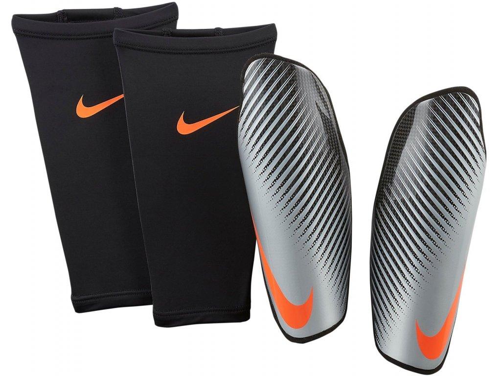 Chrániče Nike Protegga Carbonite