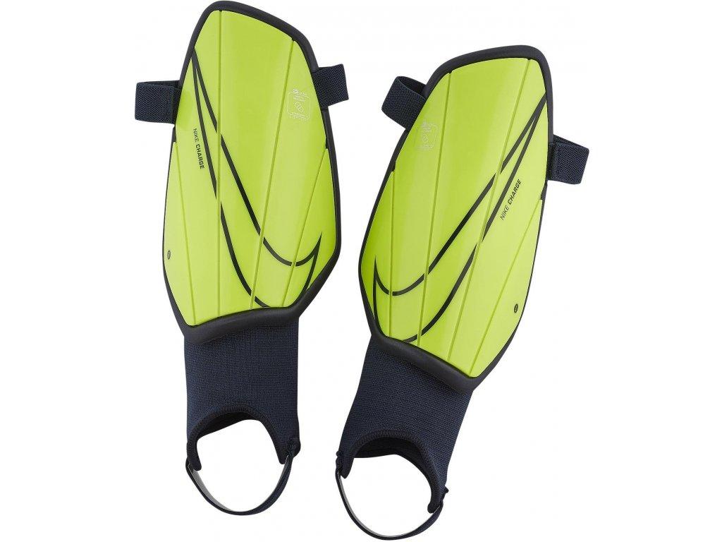 Chrániče Nike Charge