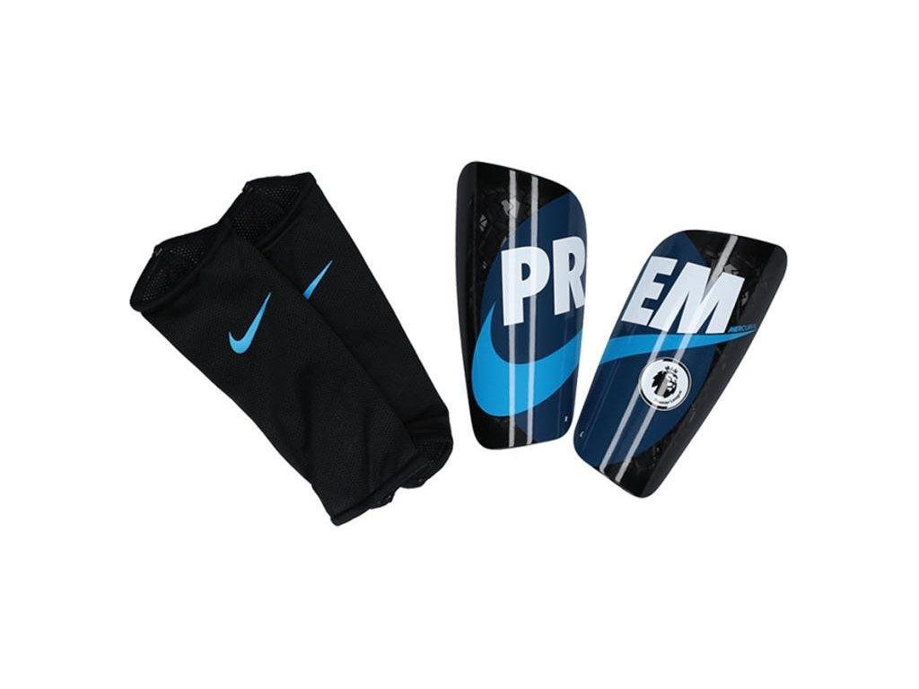 Chrániče Nike Mercurial Lite Premier League