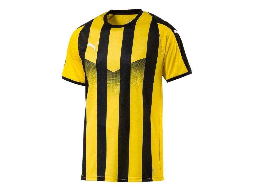 Dres Puma liga striped