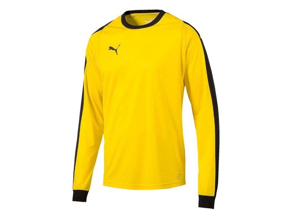 Dětský brankářský dres Puma Liga