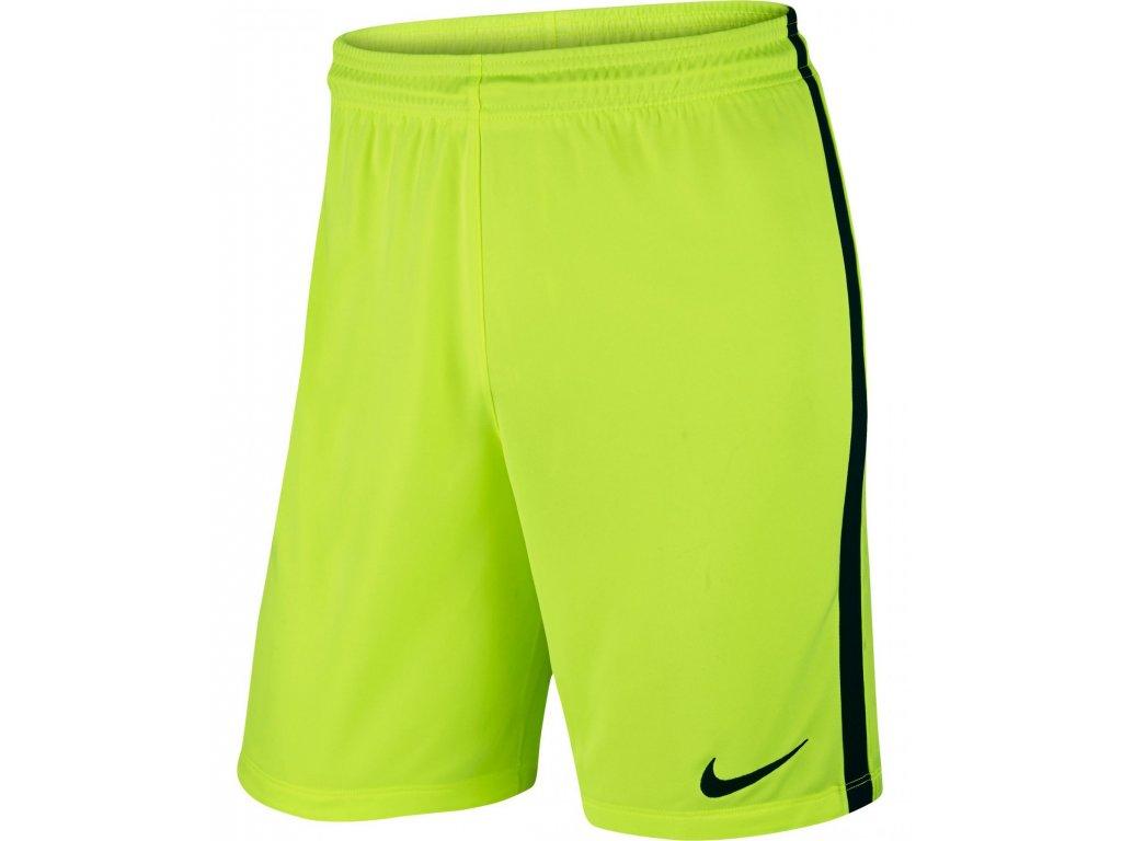Trenky Nike League Knit