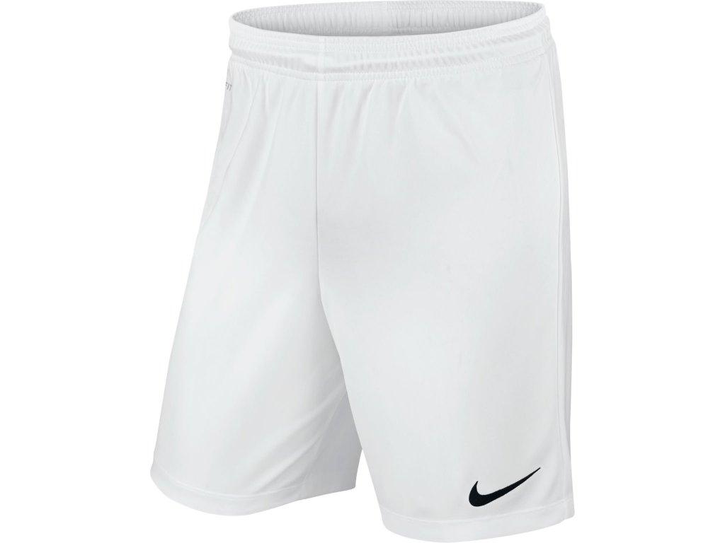 Trenky Nike Park II s podšívkou
