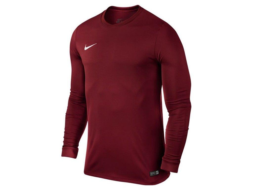 Dětský dres Nike Park VI dl.r.