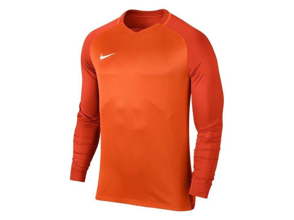Dětský dres Nike Trophy III dl.r.