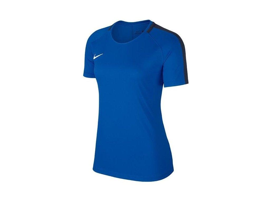 Dámský dres Nike Academy 18 Training Top
