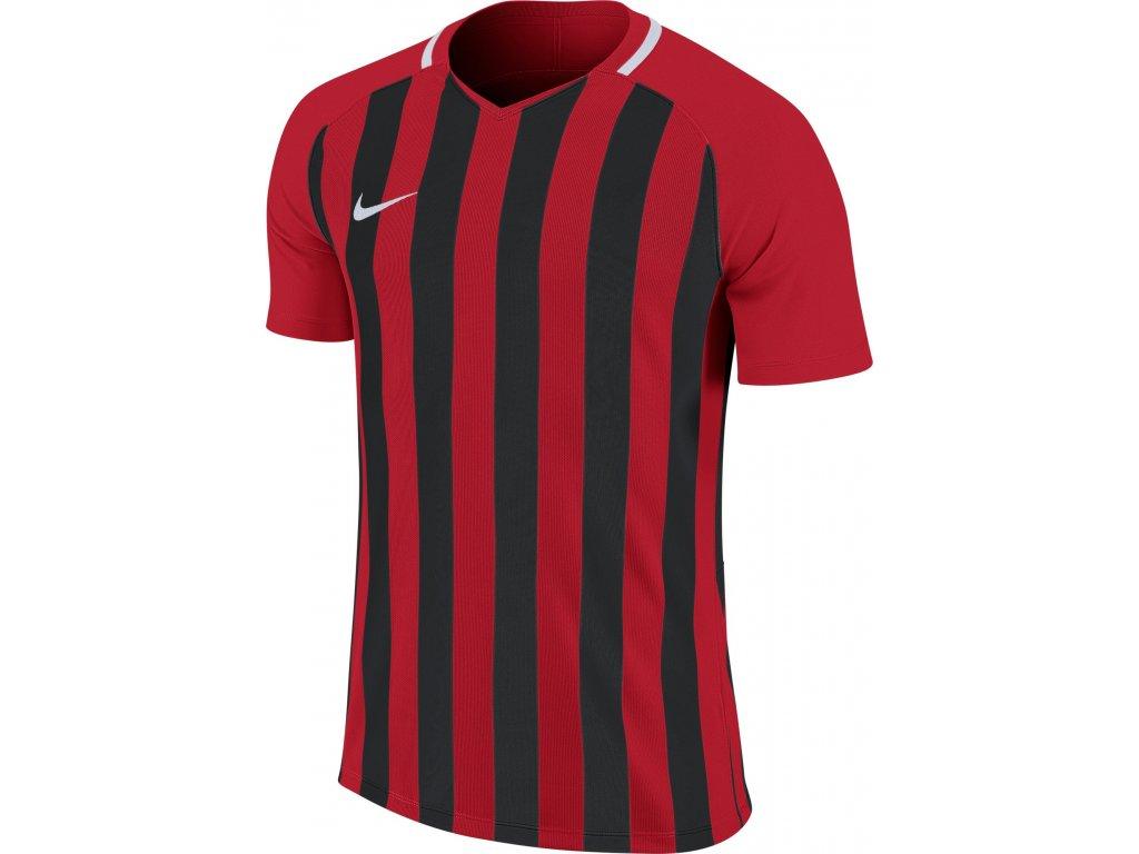 Dětský dres Nike Striped Division III