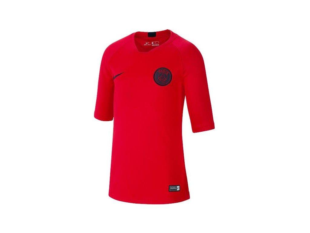 Dětský dres Nike Nike Paris Saint-Germain Breathe Strike