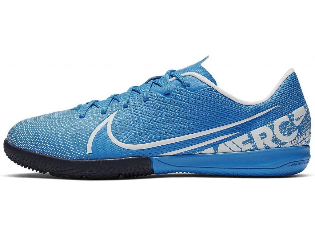 Dětské kopačky Nike Mercurial Vapor 13 Academy IC