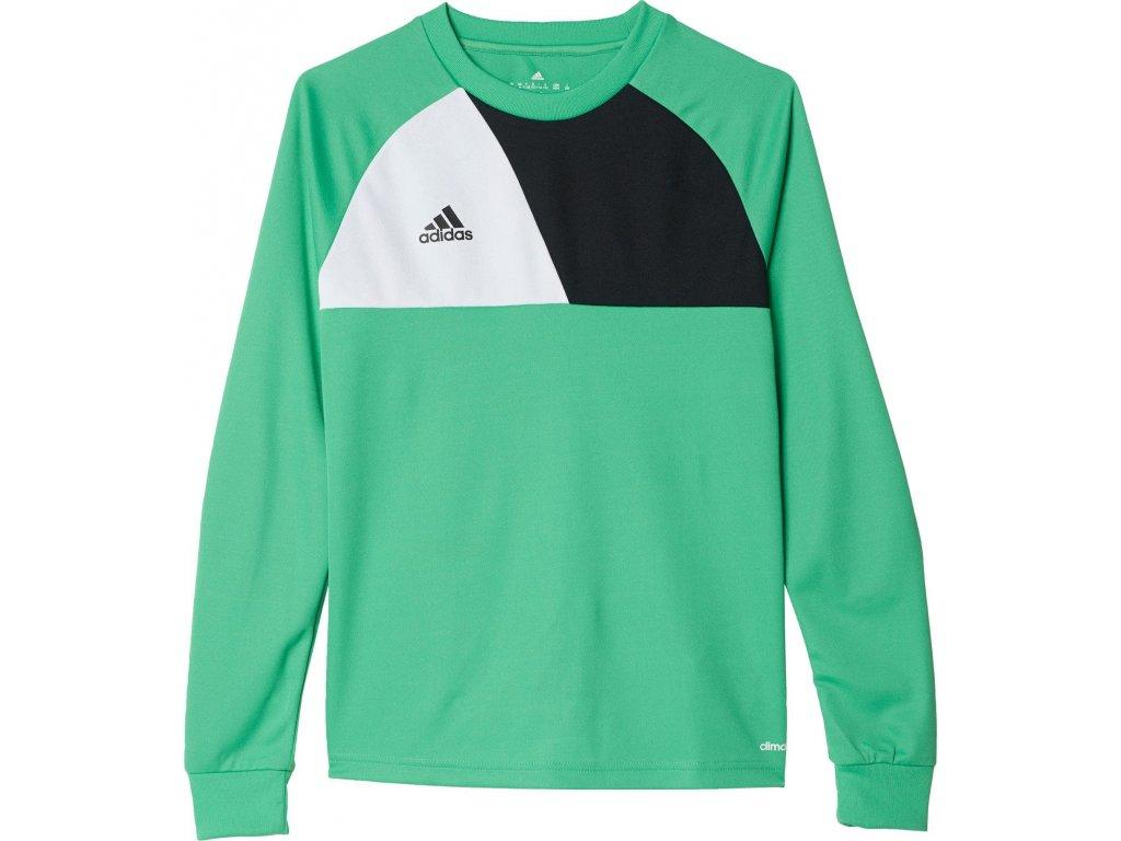 Dětský brankářský dres Adidas Assita 17