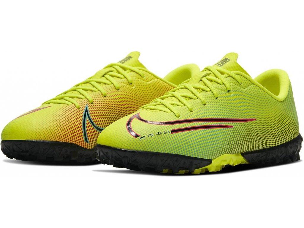 Dětské kopačky Nike Mercurial Vapor 13Academy TF