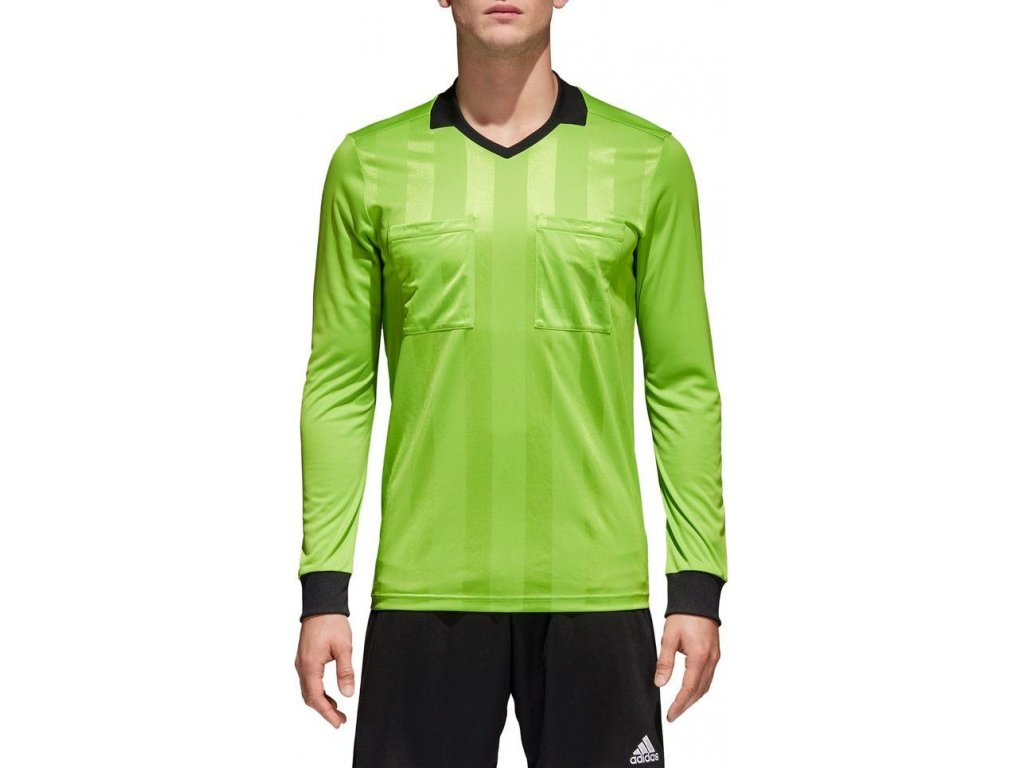 Dres pro rozhodčí adidas Referee 18 dl.r.