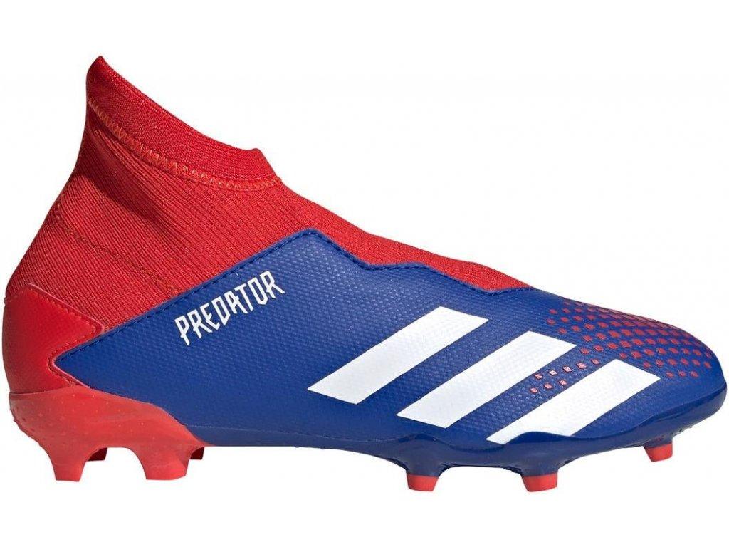 Dětské kopačky adidas Predator 20.3 LL FG