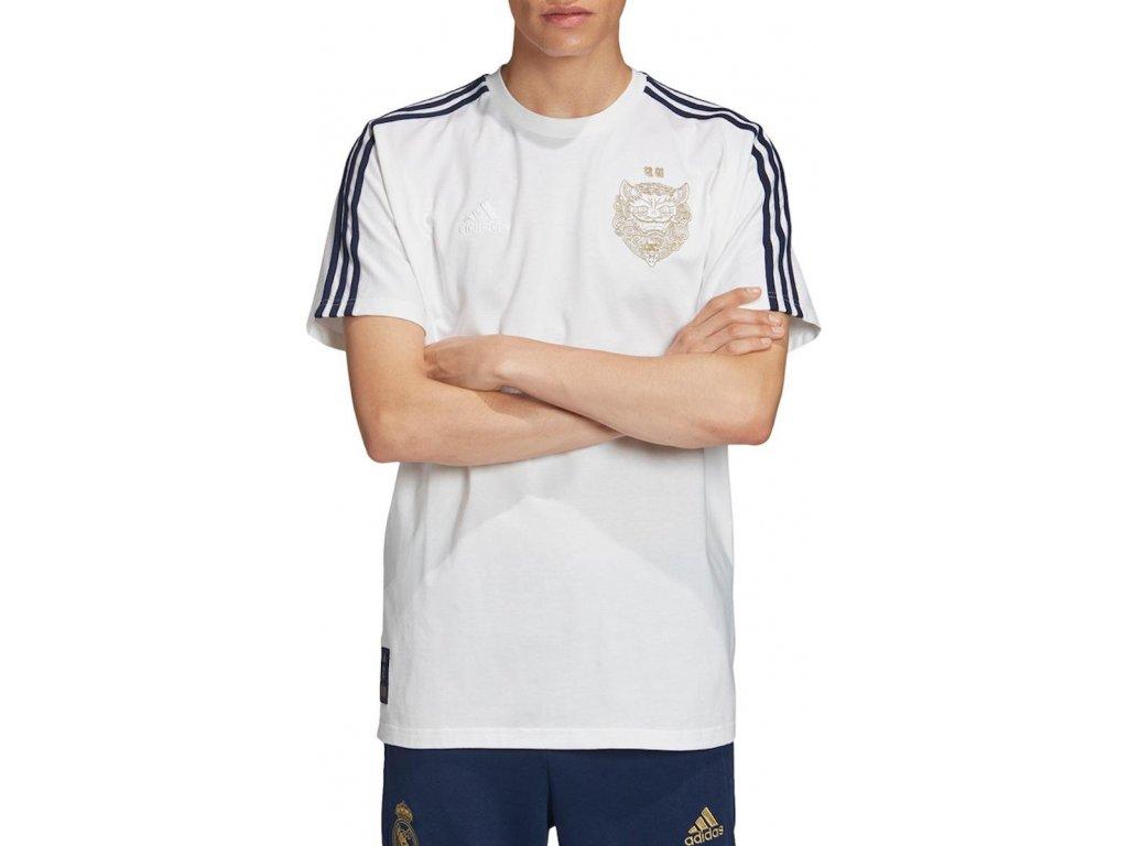 Triko adidas Real Madrid