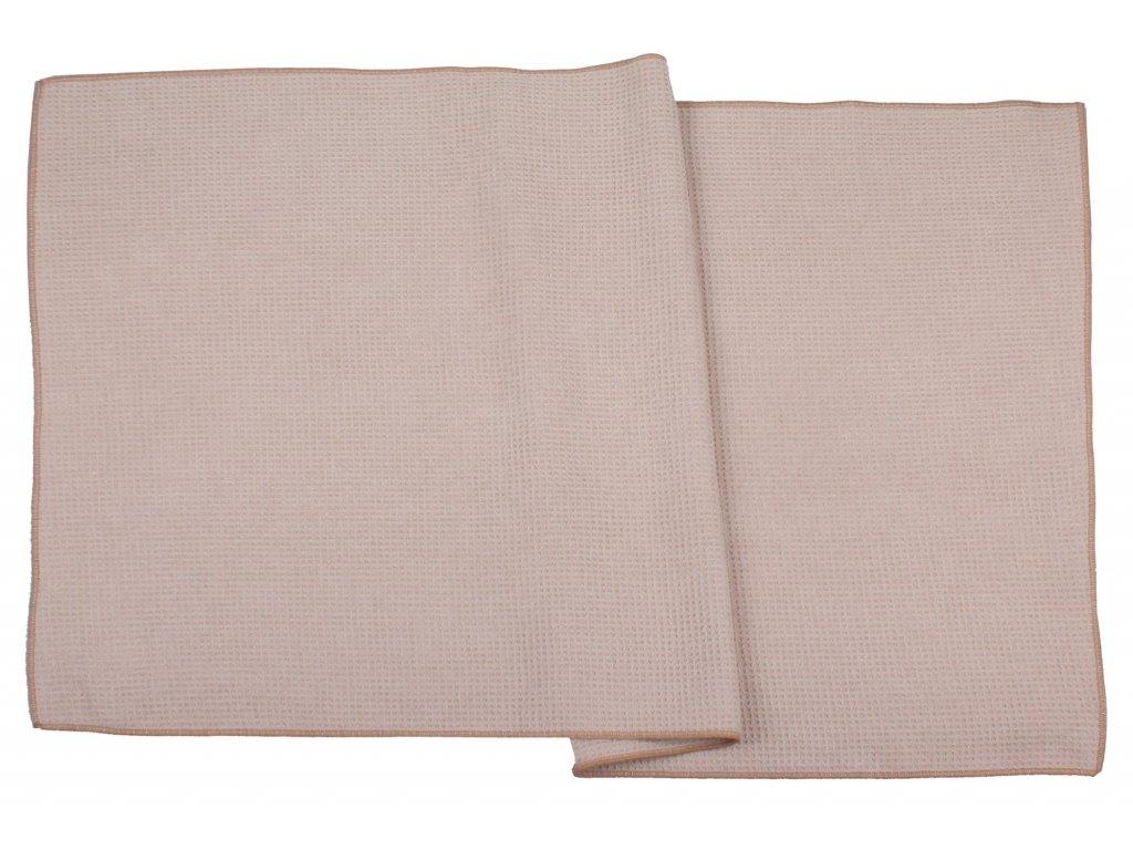 ručník Waffle 40 x 80 cm, 60 x 120 cm