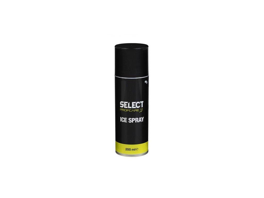 Select Chladící sprej Ice spray transparentní 200 ml