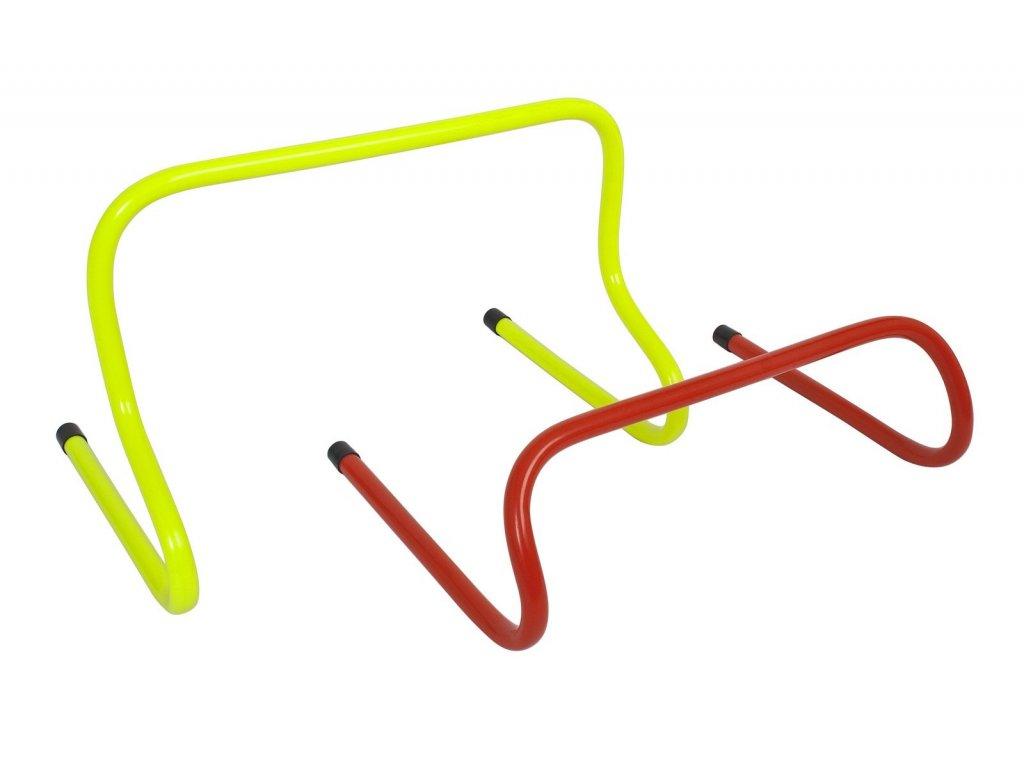 Select Tréninková překážka Training hurdle junior oranžová Jedna velikost
